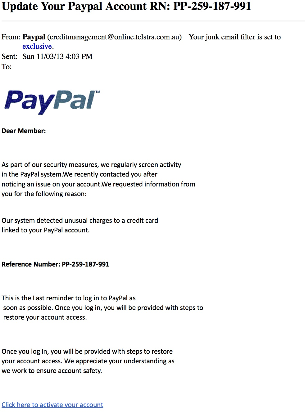 how to get a fake bank account for paypal